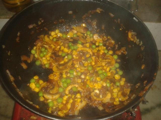 Recipe - Soupy Pasta (2/4)