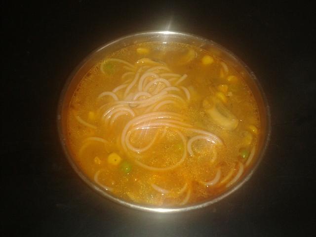 Recipe - Soupy Pasta (4/4)