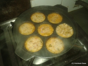appam cooking