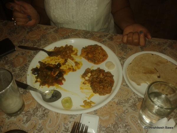 Gokul plate