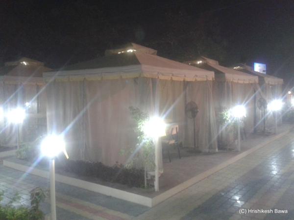 gokul tents